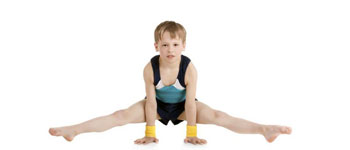 Gymnastics - Classes for Kids - Courses - Westside Extension