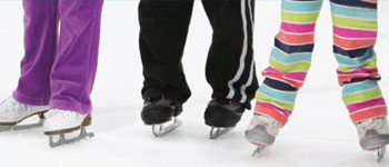 Ice Skating & Hockey - Classes for Kids - Courses - Westside Extension