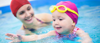 Swimming & Water Fun - Classes for Kids - Courses - Westside Extension