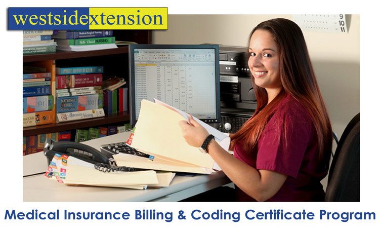 Medical Insurance Billing & Coding Certificate Program